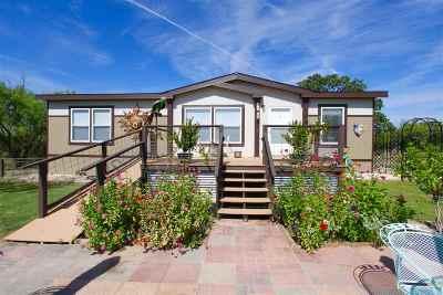 Kingsland TX Single Family Home For Sale: $157,000