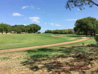 Horseshoe Bay Residential Lots & Land For Sale: Lot W22019 Short Drive