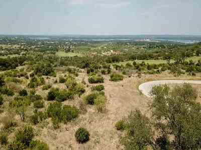 Horseshoe Bay Residential Lots & Land For Sale: Lot 20 Nightshade