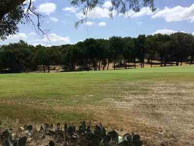 Horseshoe Bay Residential Lots & Land For Sale: Lot W23074 Apache Tears