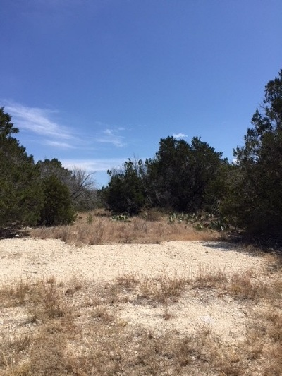 Lampasas Farm & Ranch For Sale: Park Rd