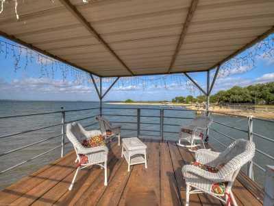 Burnet Single Family Home For Sale: 611 Lakewood