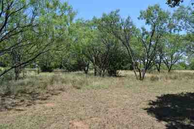 Burnet Residential Lots & Land Pending-Taking Backups: Lot 2 Saddle Horn
