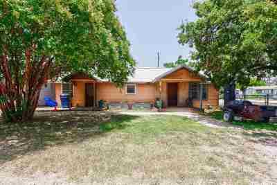 Bertram Single Family Home For Sale: 420 Brooks Mill