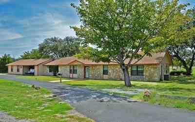 Kingsland Single Family Home For Sale: 306 Texas