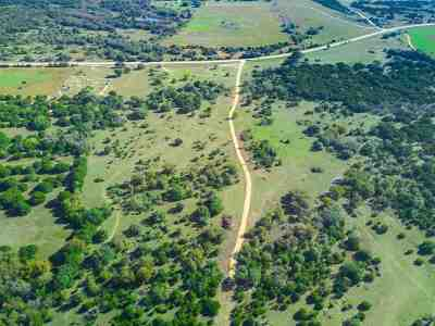 Burnet County Farm & Ranch For Sale: Lot 3 Fm 2657
