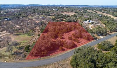 Spicewood Residential Lots & Land Pending-Taking Backups: 23446 Oscar