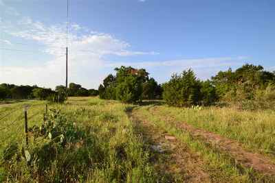 Bertram Residential Lots & Land For Sale: Lot 4 Morning Glory