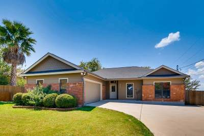 Marble Falls TX Single Family Home Pending-Taking Backups: $250,000