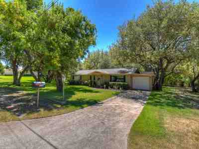 Kingsland TX Single Family Home Pending-Taking Backups: $240,000