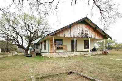 Lampasas Multi Family Home For Sale: 4062 N U.s. Highway 281