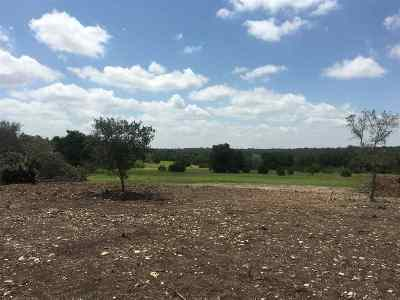 Burnet County Farm & Ranch For Sale: Lot 6 Fm 2657