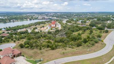 Marble Falls Residential Lots & Land For Sale: Lot 2 La Ventana