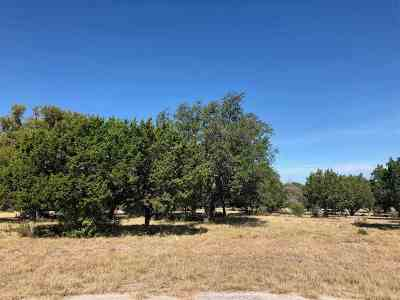 Horseshoe Bay W Residential Lots & Land For Sale: 1118, 1119, 1120 Arrow Point