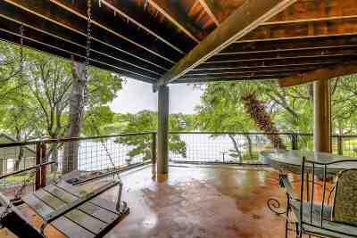 Sunrise Beach Single Family Home For Sale: 729 Sandy Mountain Drive