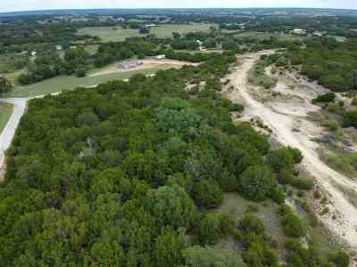 Burnet County Farm & Ranch For Sale: 20 Acres Shady Glen Rr @ Katy
