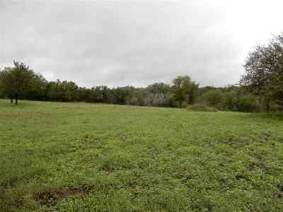 Marble Falls Residential Lots & Land For Sale: Lots 5, 6, 38, 39 Taylor Dr