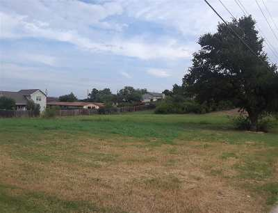 Marble Falls Residential Lots & Land For Sale: Northwood