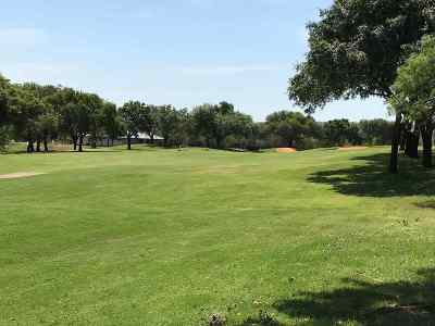 Horseshoe Bay W Residential Lots & Land For Sale: W18068 Spider Valley