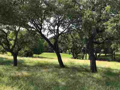 Horseshoe Bay W Residential Lots & Land For Sale: W16019 Sun Ray