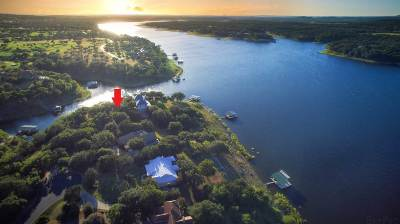 SpiceWood Residential Lots & Land For Sale: 24728 Travis Lakeside Cove