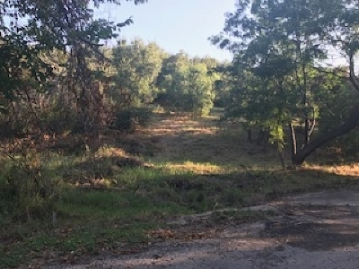 Marble Falls Residential Lots & Land For Sale: Lot 59 Taylor Dr