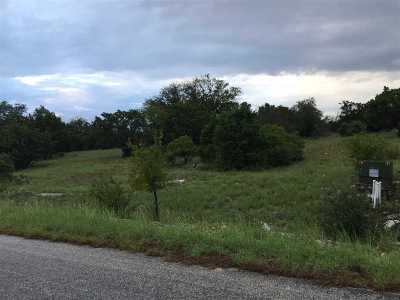 Horseshoe Bay P Residential Lots & Land For Sale: Lot 14109 South Wind