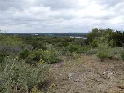 Marble Falls Residential Lots & Land For Sale: Hillside Lane
