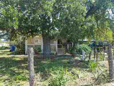 Kingsland Single Family Home For Sale: 230 Ranch Road 2545