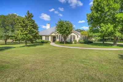 Kingsland Single Family Home For Sale: 107 Kingsland Ranch Road Road