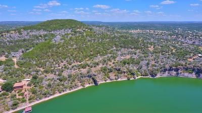 Burnet Residential Lots & Land For Sale: Spider Mountain Road