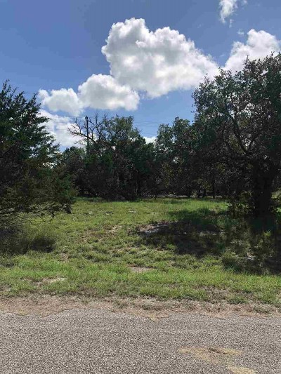 Horseshoe Bay P Residential Lots & Land For Sale: Lot 14165 South Wind