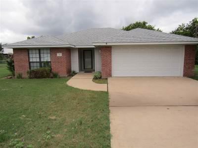 Bertram Single Family Home For Sale: 1140 Sparrow