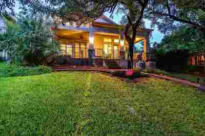 Single Family Home For Sale: 733 Sandy Mountain Drive