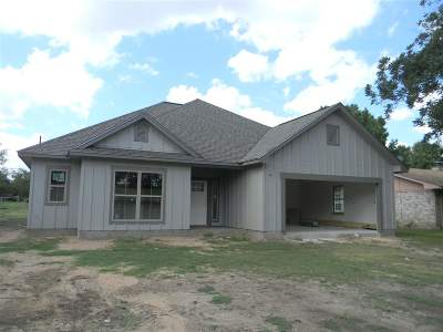 marble falls Single Family Home For Sale: 1510 Ocotilla