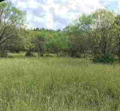 Horseshoe Bay Residential Lots & Land For Sale: 19140 Cardinal