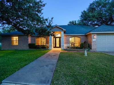 Single Family Home For Sale: 2003 Belaire Dr