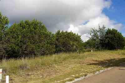 Bertram Residential Lots & Land For Sale: 300 Ash Juniper