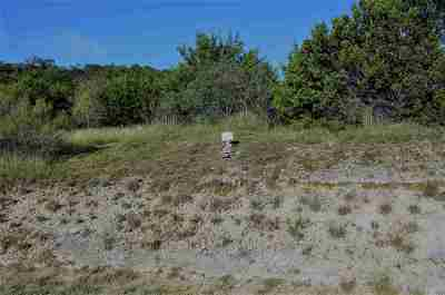 Bertram Residential Lots & Land For Sale: 501 Wagon Wheel