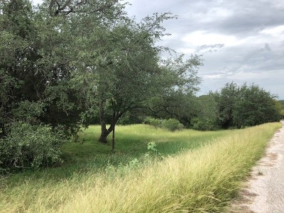 Horseshoe Bay Residential Lots & Land For Sale: 112 Lost Nugget