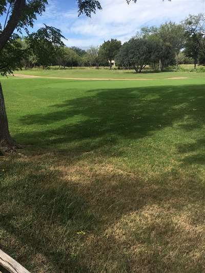 Horseshoe Bay Residential Lots & Land For Sale: 104 Barefoot