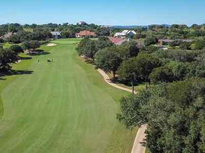 Horseshoe Bay W Residential Lots & Land For Sale: Lot W10027-A Ruby Red