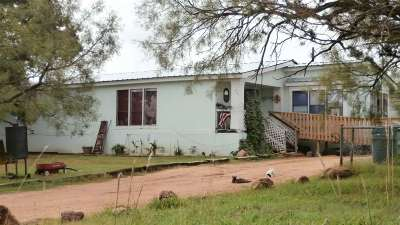 Kingsland TX Single Family Home For Sale: $74,000
