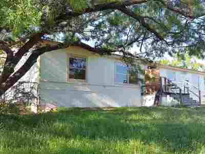 Kingsland TX Single Family Home For Sale: $69,000