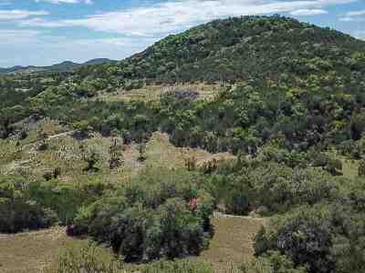 Marble Falls Residential Lots & Land For Sale: 12013 Montana Springs
