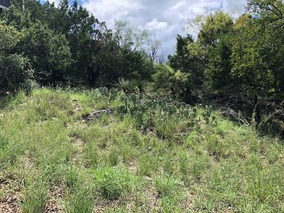 Horseshoe Bay P Residential Lots & Land For Sale: 702 Deep Shadows
