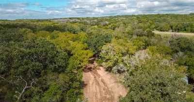 Farm & Ranch For Sale: Lot 1 Fm 2341