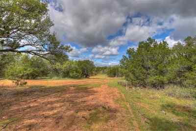 Burnet Farm & Ranch For Sale: Tract 5 Fm 2341