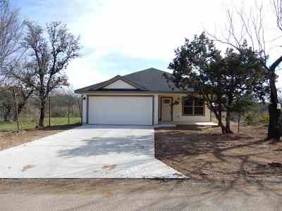 Cottonwood Shores Single Family Home For Sale: 645 Oak Ln