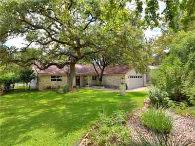 Horseshoe Bay Single Family Home For Sale: 415 Silver Spur